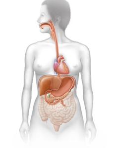 Krebs im Mundbereich, Brennen, Fremdkörpergefühl
